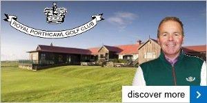 Peter Evans PGA Professional